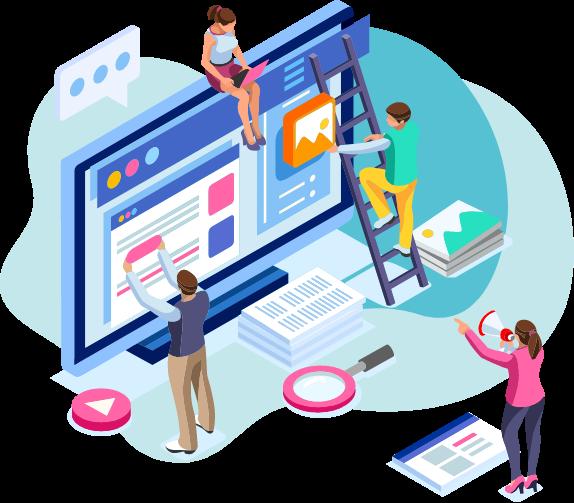 Web Tasarım Nedir? Ne İşe Yarar? - Enter Medya Web Tasarım Firması